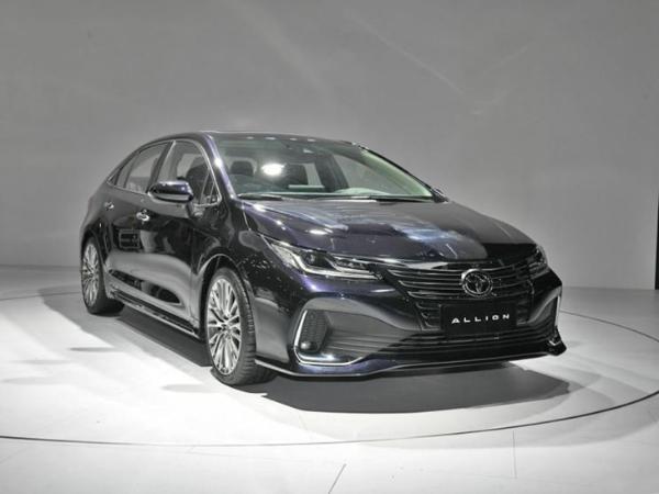 丰田2月在华销量公布 月销11.74万辆 同比大涨近4倍