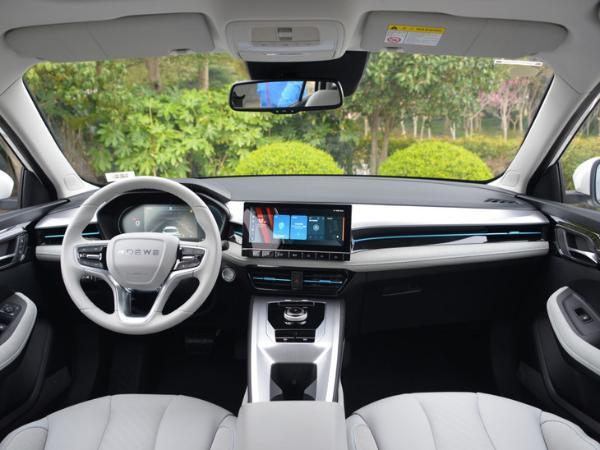 新款荣威Ei5正式上市 3款车型 售价13.98万元起