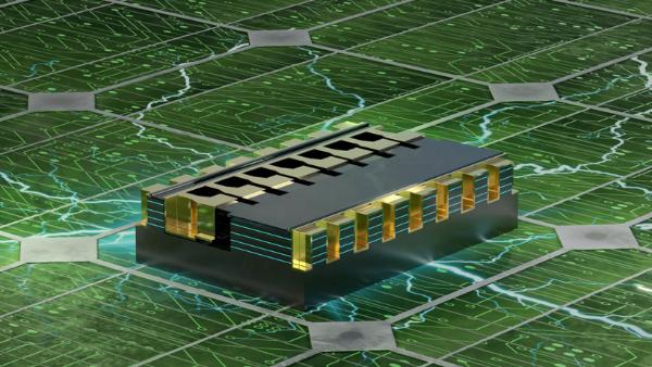 EPFL推出新型纳米晶体管 可在高压下保持低温状态