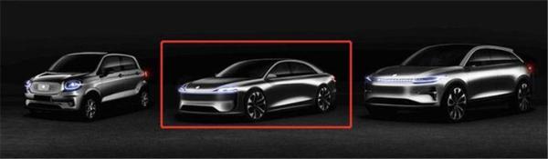 零跑全新车型曝光,新车或将定位为纯电动轿车