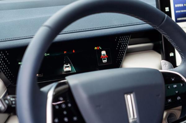 解码WEY摩卡黑科技,自动驾驶实力几何?