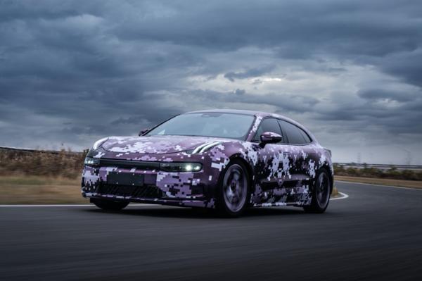 吉利或推全新纯电汽车品牌 ZERO CONCEPT量产版有望成为新品牌首款车型