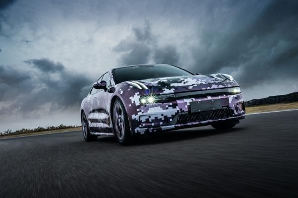吉利或力推全新纯电动汽车品牌ZERO CONCEPT生产版有望成为新品牌的第一款车型