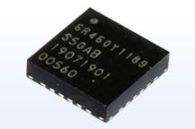 松下开发用于高性能运动检测的六轴车辆惯性传感器