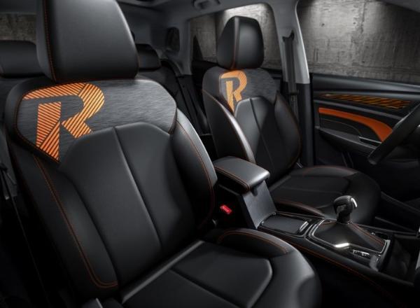 荣威RX3 PRO正式上市 售价区间7.58-9.68万元