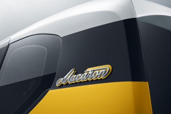 新款 定名马卡龙 新增3款流行色