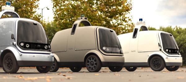 加州法案将要求所有自动驾驶汽车2025年前使用零排放车型