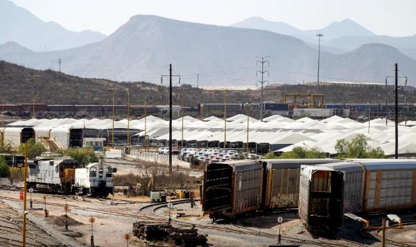 墨西哥2月份汽车产量同比下降28%