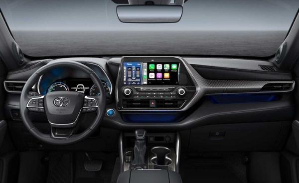 丰田陆放最新消息 9月投产/或搭2.5L混动系统