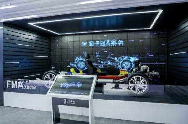 奔腾将发布全新品牌战略 密集投放多款新车/注重用户体验