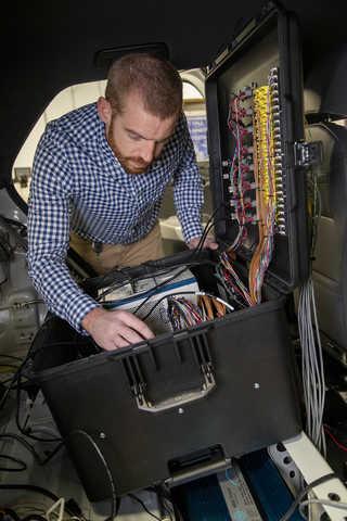 西南研究院开发了一种新型快速充电控制器 以缩短电动汽车的充电时间