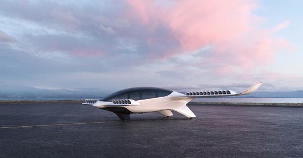 德国飞行汽车企业Lilium将在美国借壳上市