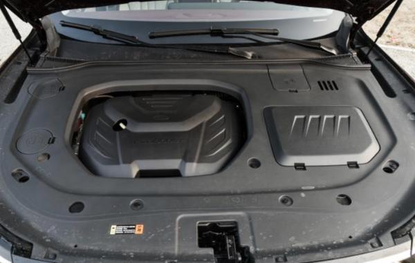 定位中大型SUV/搭载2.0T发动机 江铃福特领裕3月28日预售