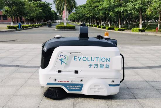 资深自动驾驶技术专家刘煜加盟于万智驾任CTO