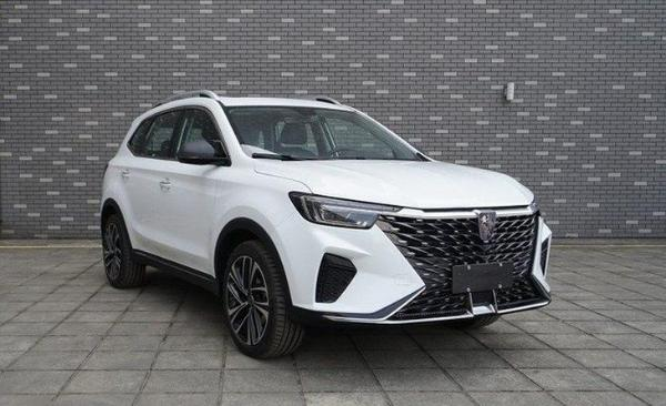 RX5 MAX COUPE领衔 荣威上海车展新车阵容曝光