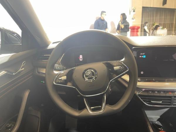 全新明锐PRO中国首秀 上海车展上市/换装1.4T发动机