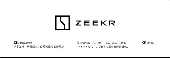 极氪品牌及产品将于4月15日正式发布