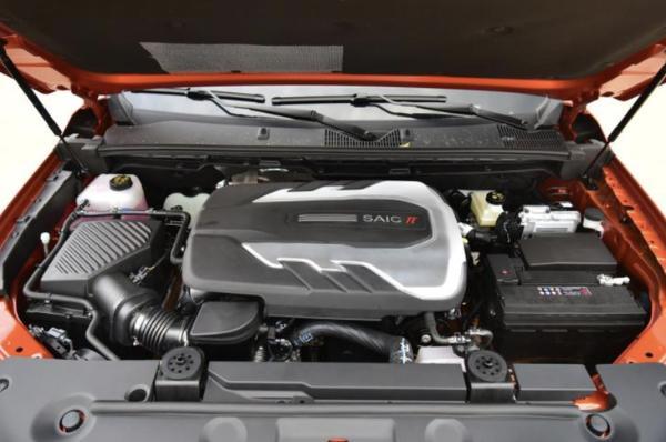 上汽大通MAXUS T90正式上市 售12.98万起/定位旗舰皮卡