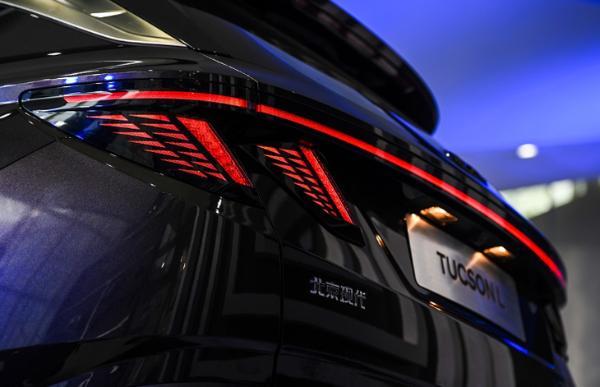 第五代途胜L即将上市 探寻现代汽车设计潮流进阶之旅