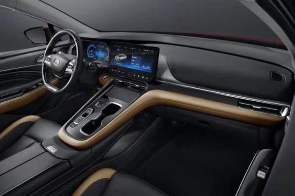 定名绎乐 广汽本田EA6正式上市 起售价16.78万元
