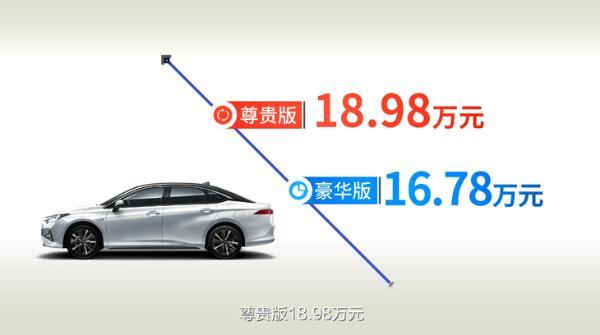 冠名于乐广汽本田EA6正式推出 售价16.78万元