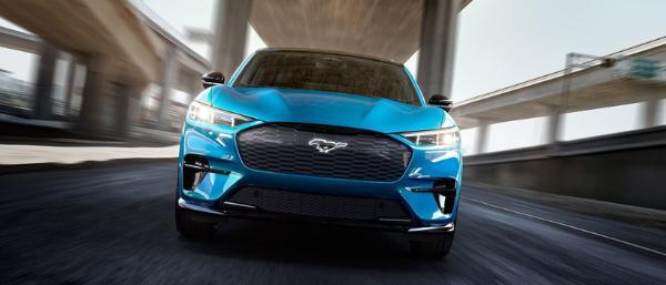 福特考虑调整欧洲工厂生产电动汽车零部件的方向