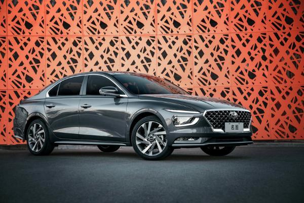 现代和起亚预计今年在中国销售81.7万辆汽车