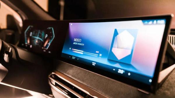 宝马全新一代车机系统iDrive 8.0即将发布