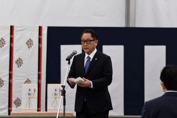 丰田汽车全球人事调整,多项新任命涉及中国市场