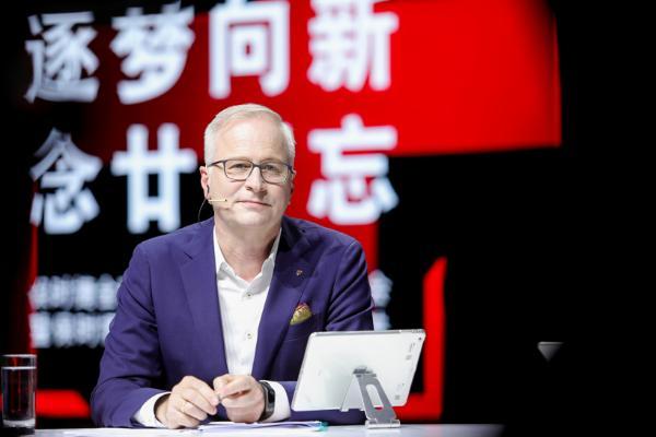 保时捷中国自20年前成立以来 创造了许多记录
