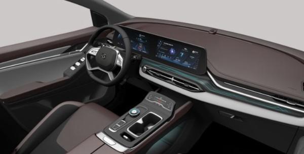 思皓QX将于上海车展首发亮相 搭载1.5T发动机