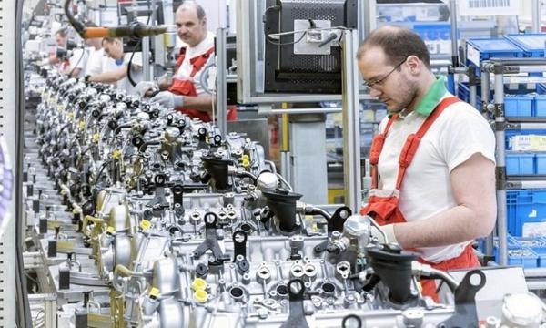 紧随奥迪的步伐,大众品牌也将停止研发新内燃机