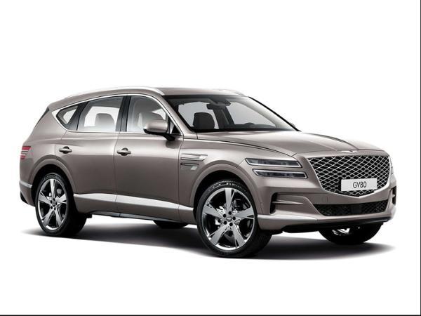 捷尼赛思即将入华 上海车展正式亮相 G70/GV80或同步上市