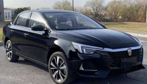 荣威i6 MAX EV申报图曝光 有望今年内正式上市