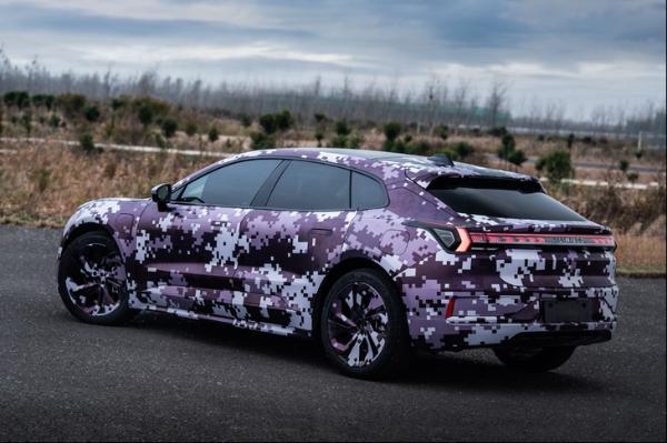 吉利汽车2020年财报正式发布 极氪公司宣布成立