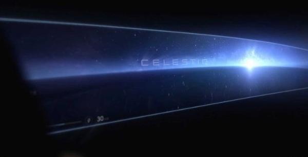 凯迪拉克Celestiq或于三季度亮相 定位纯电动旗舰轿车