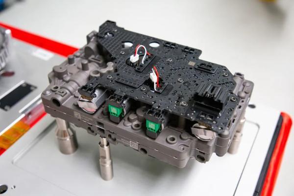 长城汽车变速器双模块在泰州量产,将率先应用于第三代7DCT