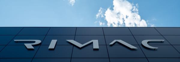 保时捷参与电动超跑品牌Rimac募资 或大幅提高持股比例