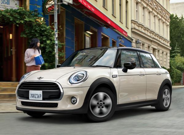 MINI家族坚持7年不换代 新款车型3月内上市 预售25万起