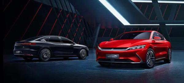 比亚迪韩电动车DTC 世界上第一辆搭载的新能源汽车 将于3月30日推出