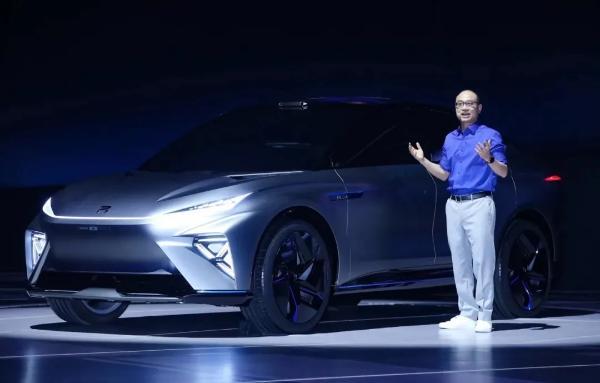 【专访】杨晓东:创新一定是充满风险的