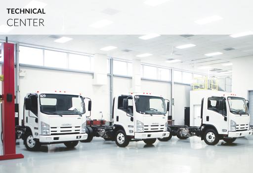 丰田再投资五十铃共同开发网络化商用车和燃料电池