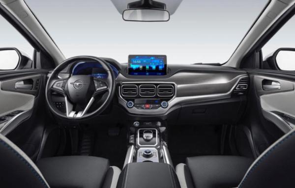 海马6P正式上市 插电混动版S5 售价16.28万元起