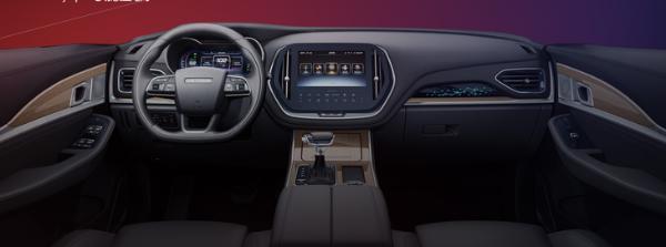 捷途X70新特供版车型上市 售8.59-10.79万元