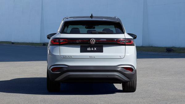 2021款上汽大众ID.4X购车手册 Pro极智长续航版最值得入手