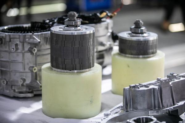 有汽车界乐高之称,长城汽车柠檬混动DHT全球首次拆解