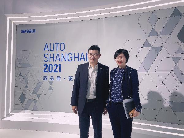 C Talk|上海变速器陶海龙:做自主品牌上攻的坚实后盾