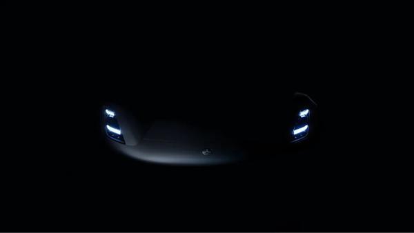 路特斯计划于2028年成为纯电动品牌