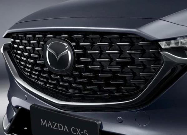 马自达CX-5黑骑士版将于4月17日正式上市 首款新能源车型同步亮相