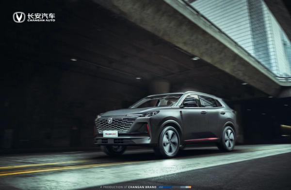 全新长安CS55PLUS或9月上市 与现款车型同堂销售